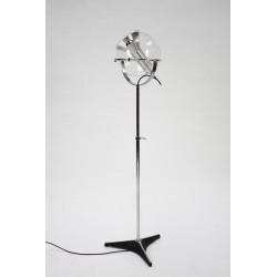 Raak Amsterdam Globe vloerlamp