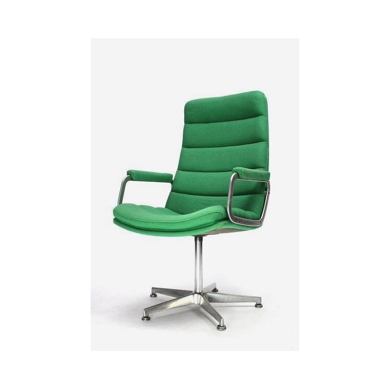 Artifort deskchair by Geoffrey Harcourt
