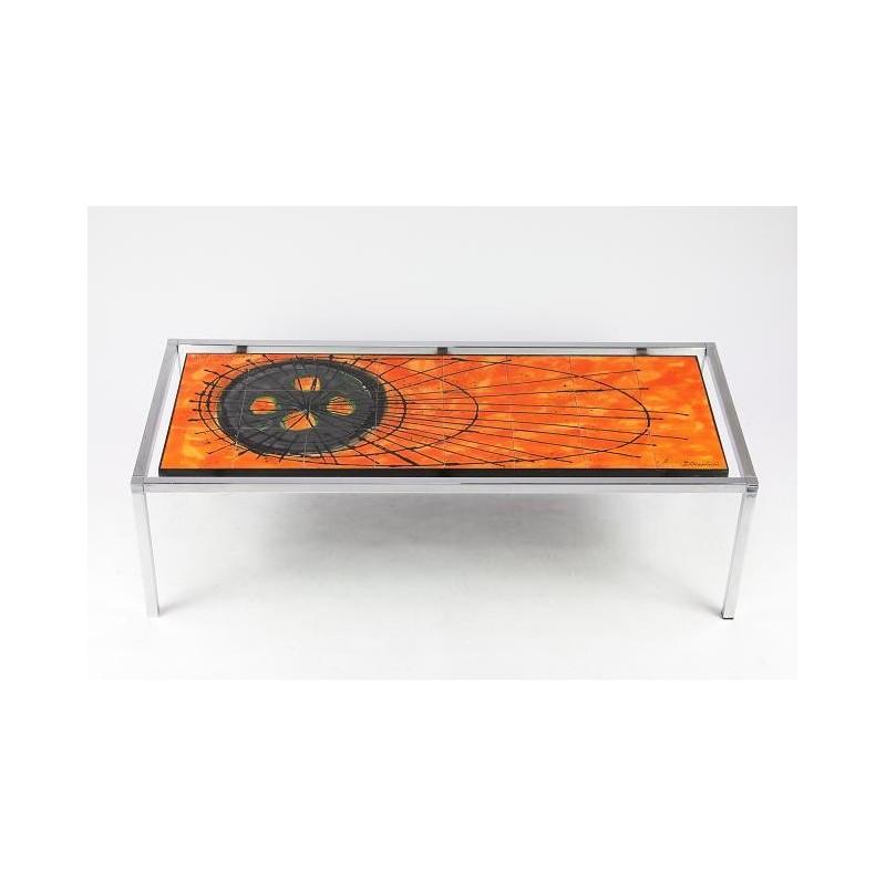 Coffee table by Belarti