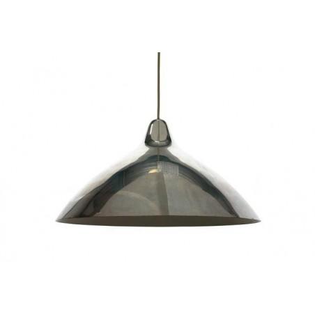Lisa Johanssen-Pape lamp chrome