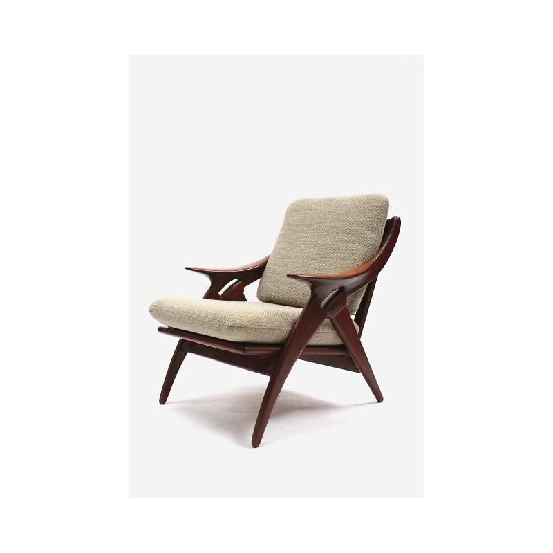 De Ster/ Gelderland fauteuil