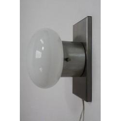 Modulo wall lamp