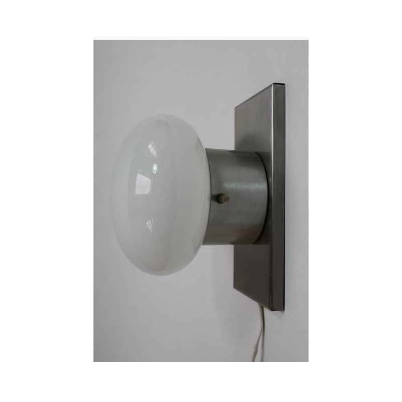 Modulo wall lamp