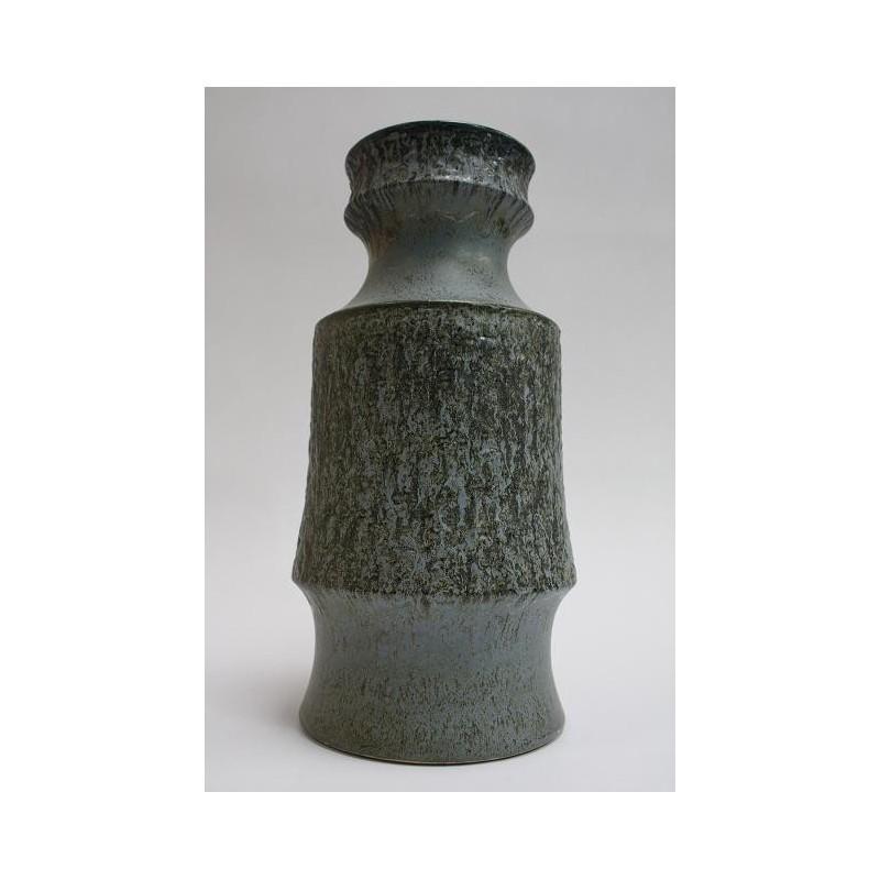Grey/green 70's vase