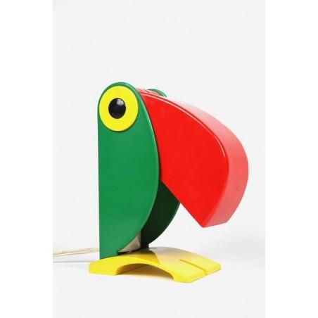 Parrot Old Timer Ferrari table lamp