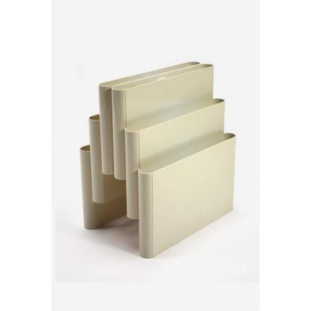 Giotto Stoppino krantenbak groot model wit