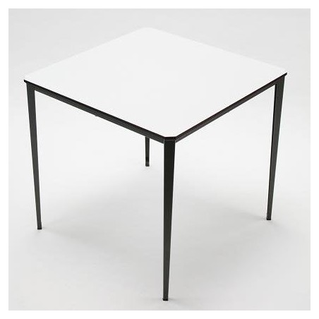 Vintage Wim Rietveld table for Ahrend de Cirkel
