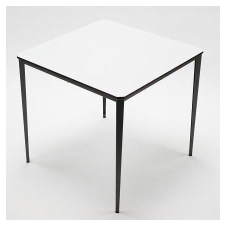 Wim Rietveld tafel voor Ahrend de Cirkel