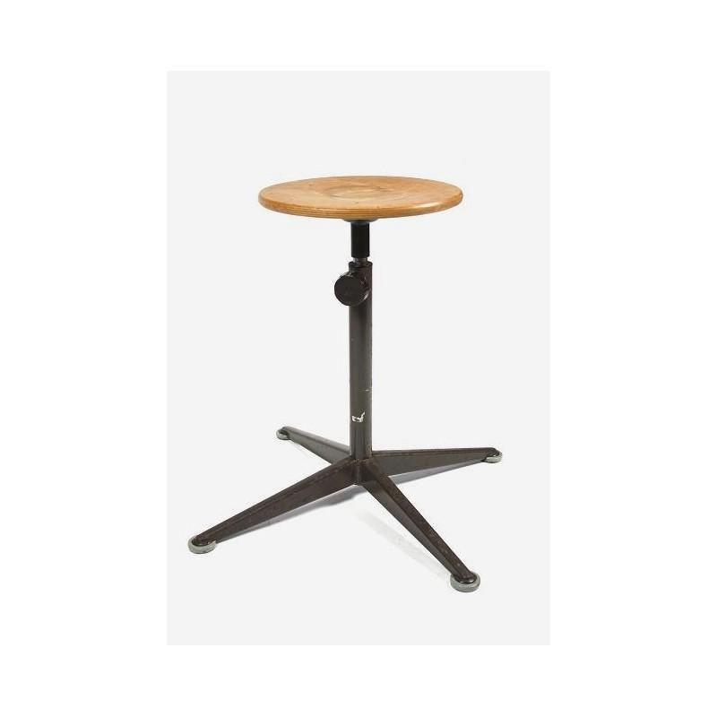 Friso Kramer stool brown
