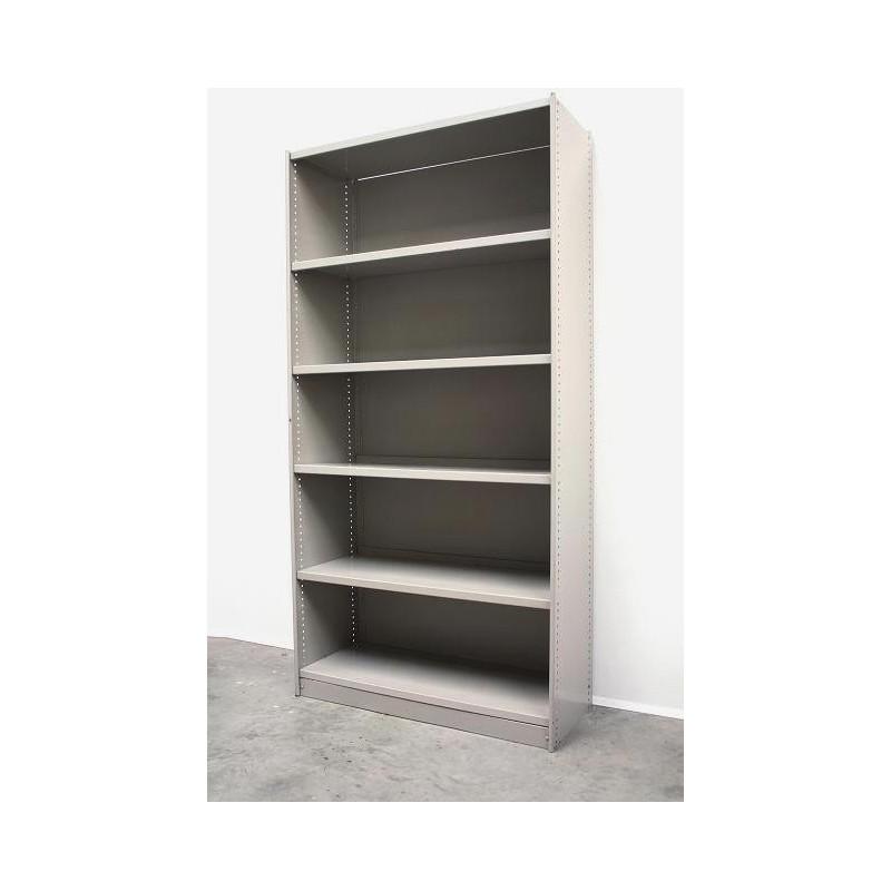 Stabliux bookcase by Friso Kramer