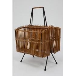 Magazinerack Bamboo