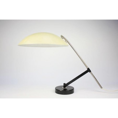Rare Philips table lamp by Louis Kalff