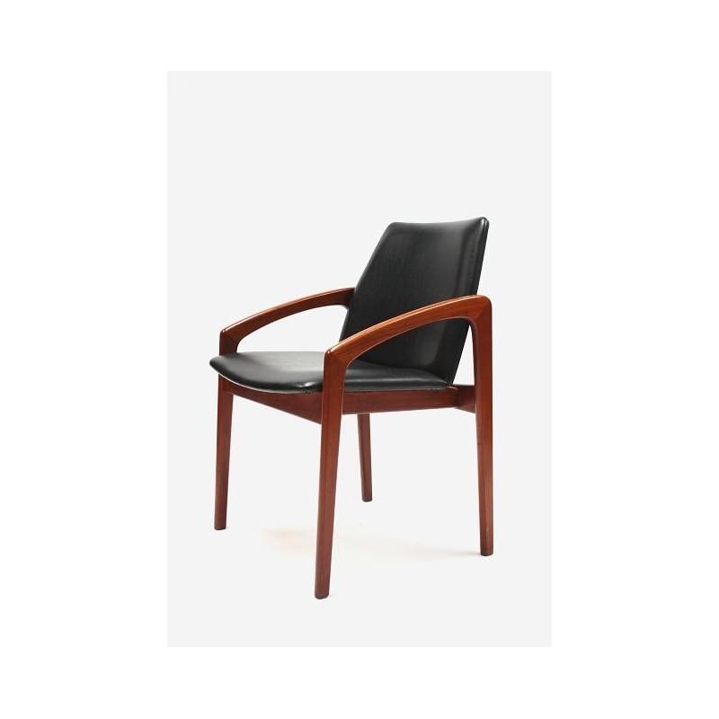 Danish desk chair no. 1