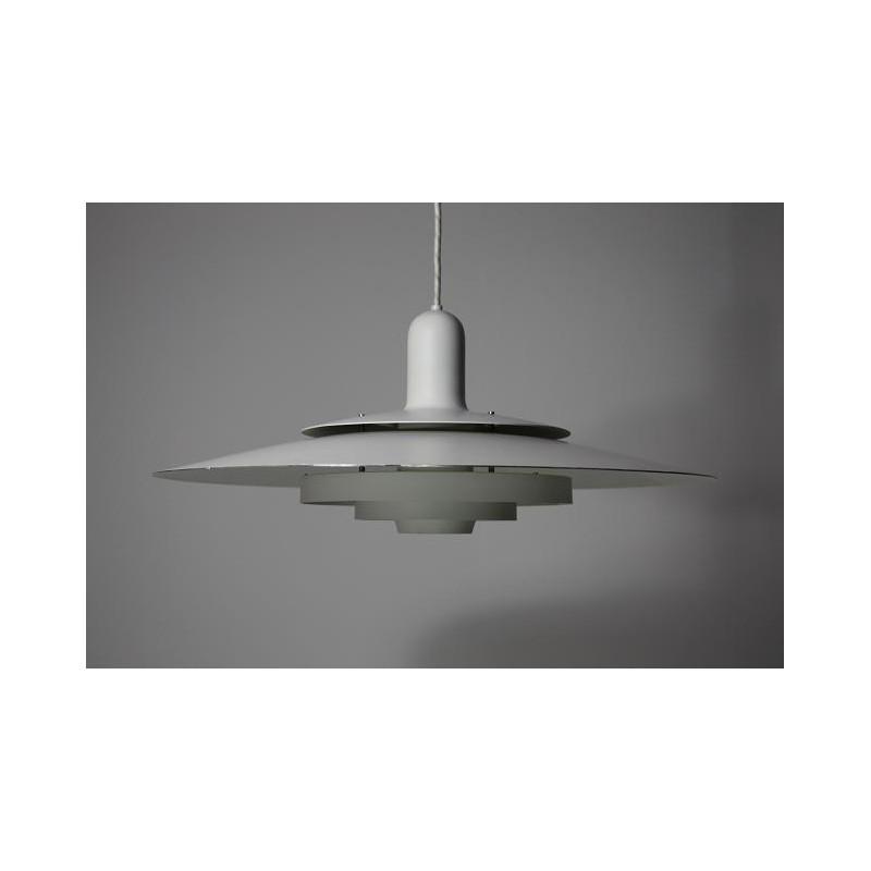 White hanging lamp PH model