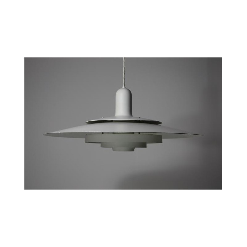 Witte hanglamp PH model