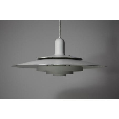 Witte hanglamp PH model