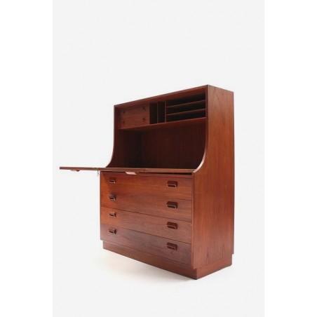 Borge Mogensen secretary/ desk