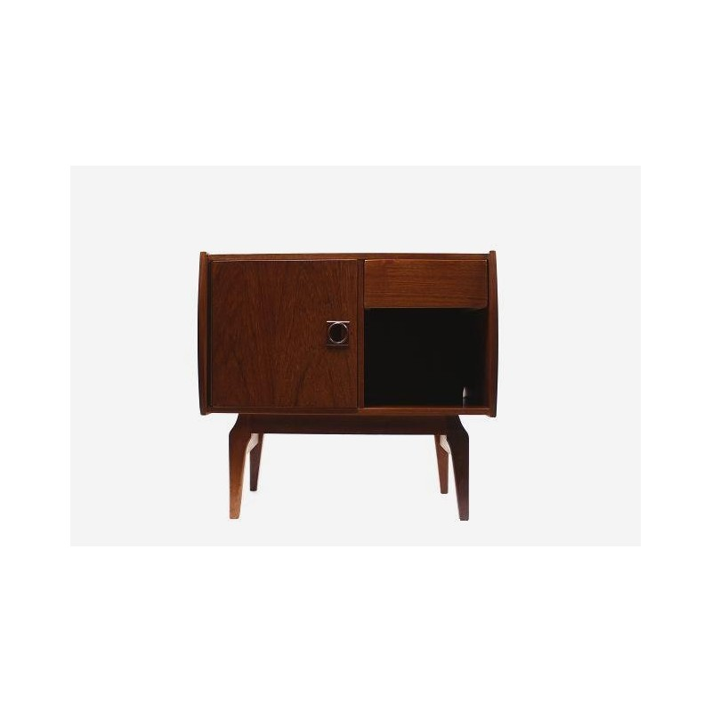 Small cabinet in teak