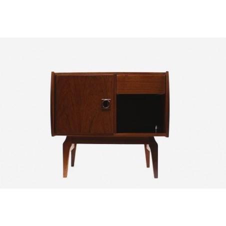 Small cabinet in teak