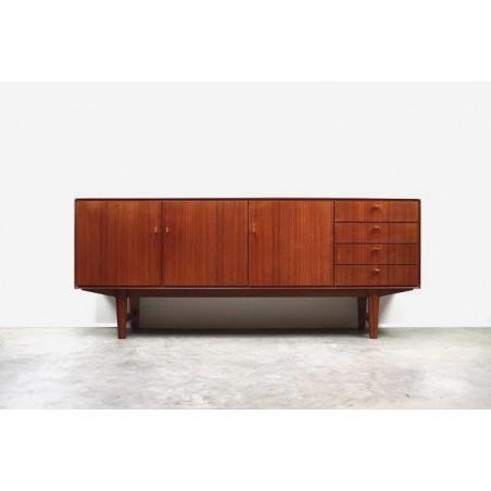 Sideboard by Fristho in teak