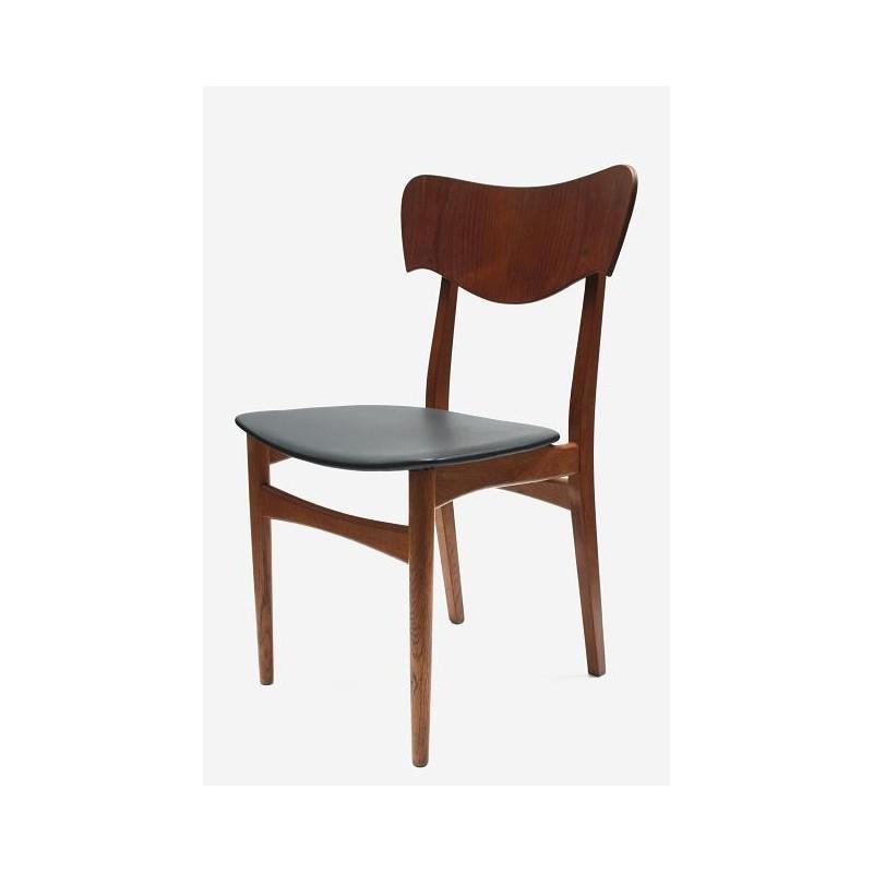 Danish chair in teak