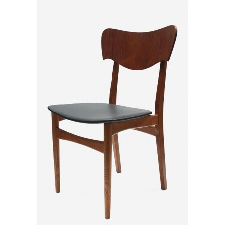 Danish chair in teak
