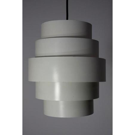 Modernistic hanging lamp