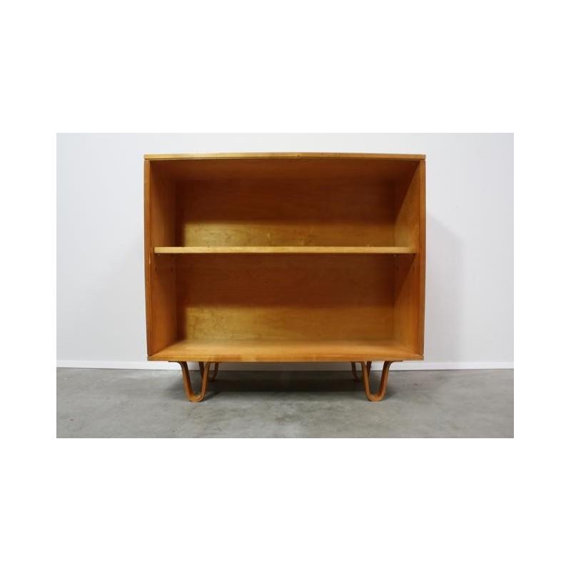 Cees Braakman Pastoe Birch plywood 3