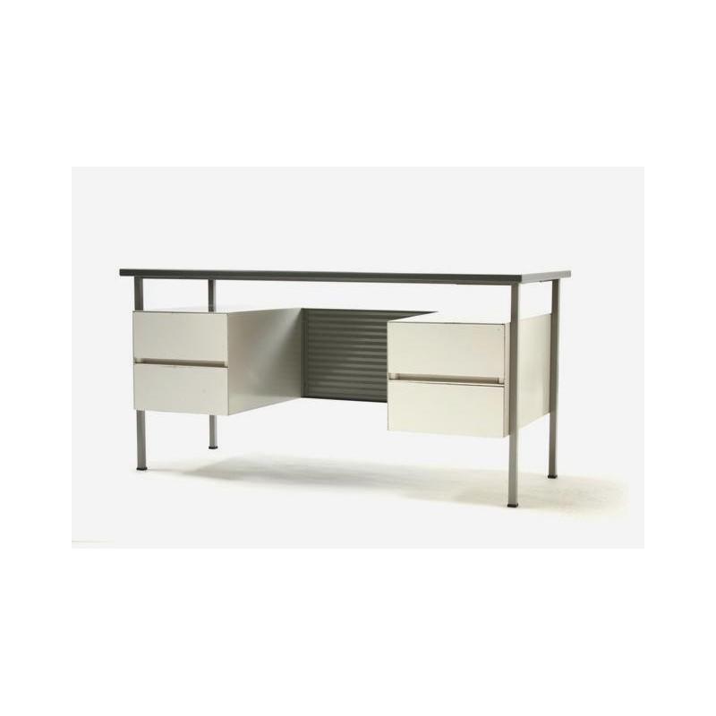 A.R. Cordemeijer 3803 desk by Gispen large