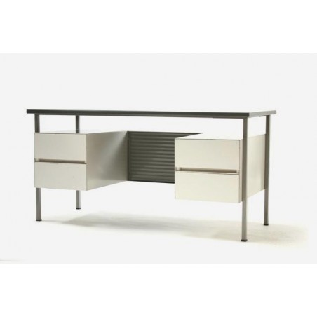 A.R. Cordemeijer 3803 desk by Gispen large