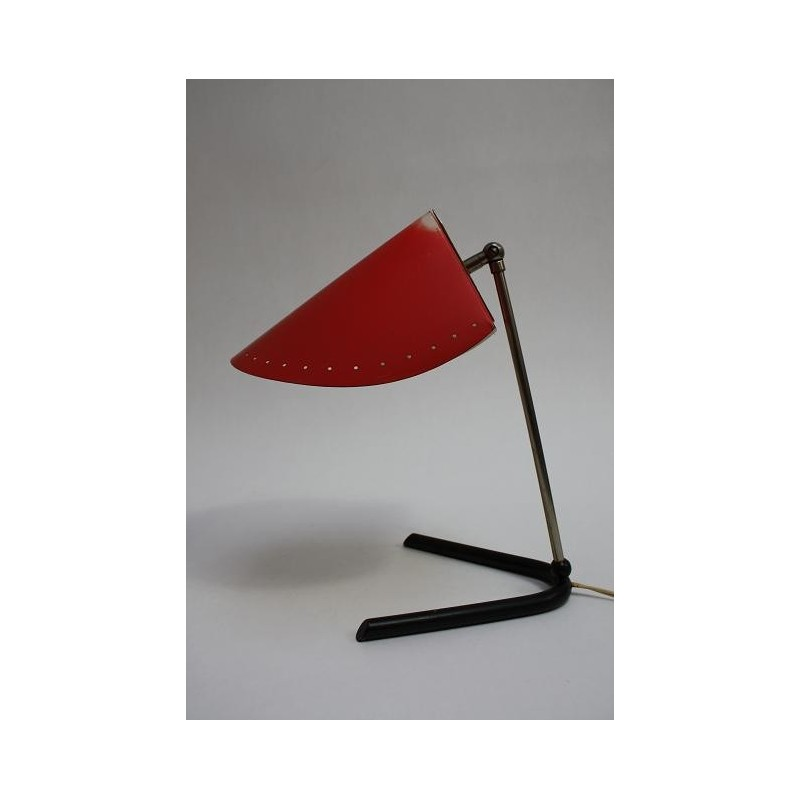 1950's design table lamp