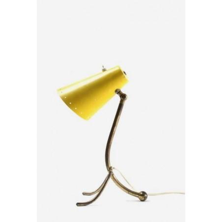 1950's design tafellamp