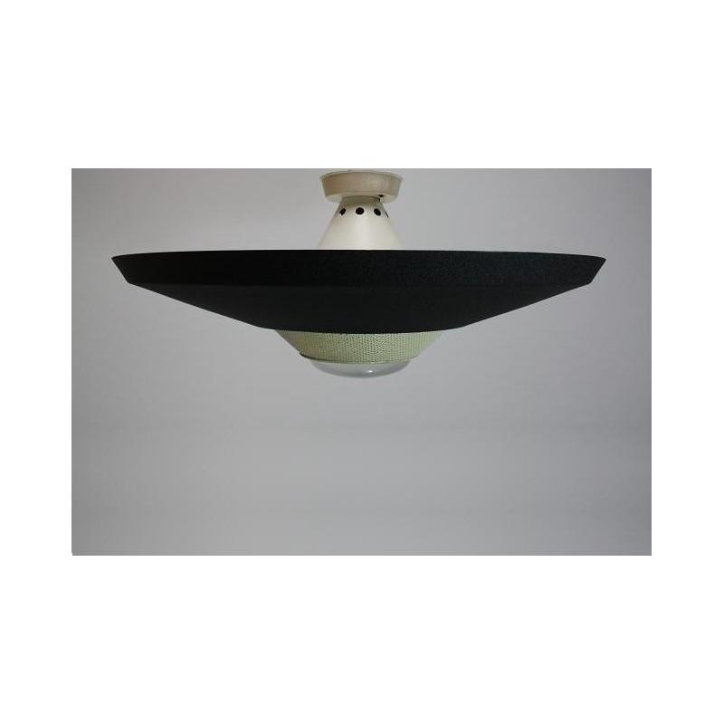 Philips Louis Kalff plafondlamp