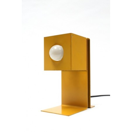 Philips table lamp yellow