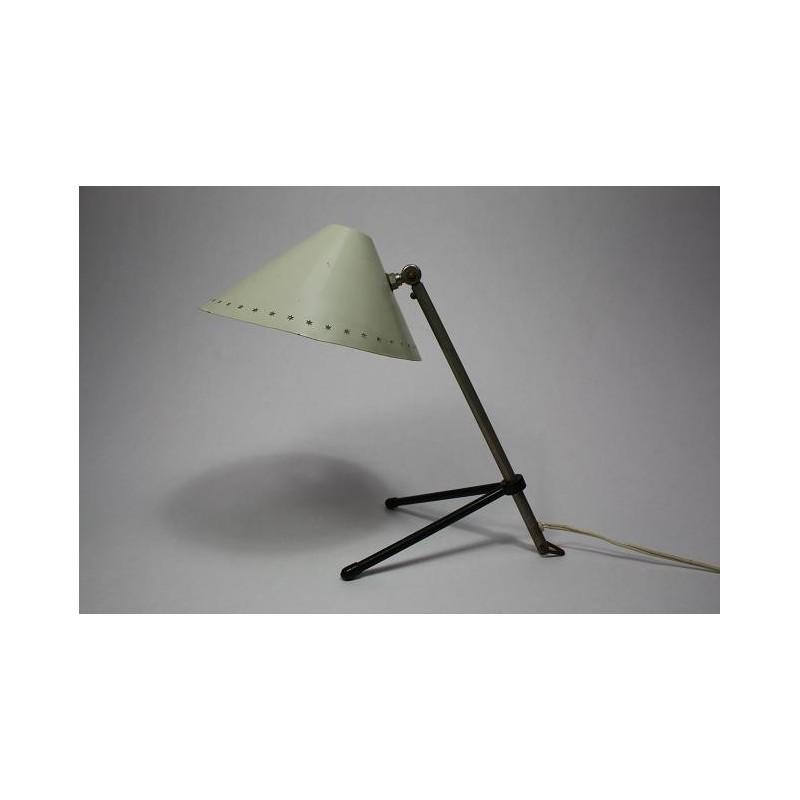Hala Zeist Pinocchio lamp grey