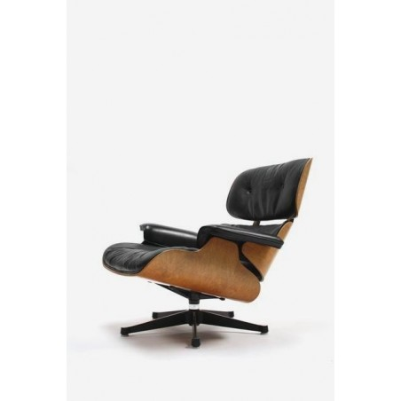 Lounge chair van Charles & Ray Eames