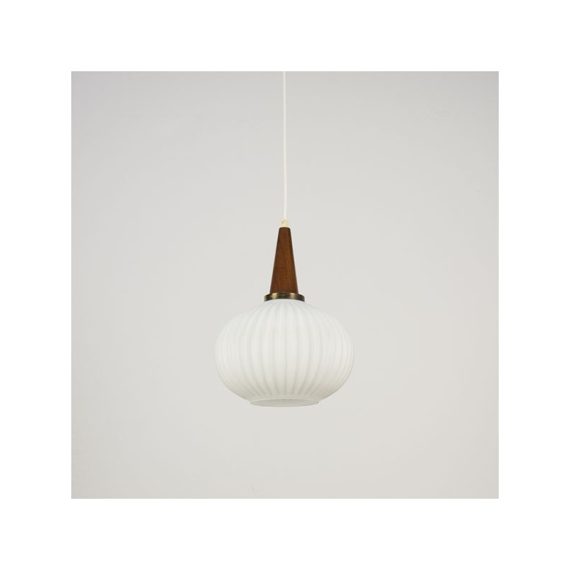 Hanging lamp in Scandinavian style no. 2