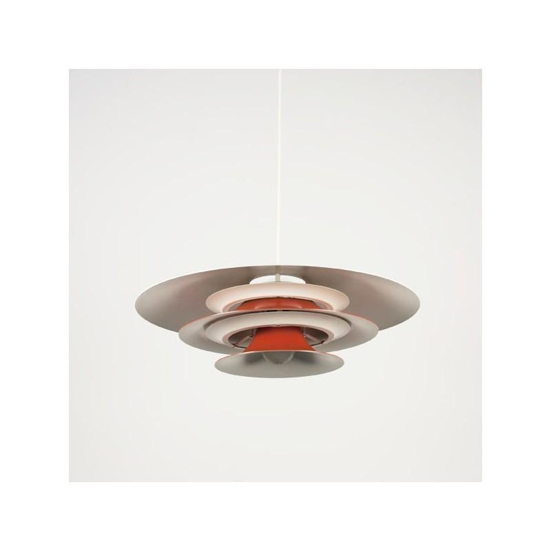 Lamp van Eric Balslev