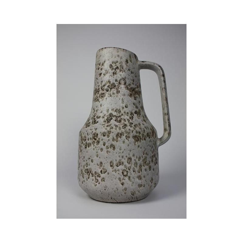 Large W-Germany vase 3