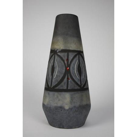 Large W-Germany vase 8
