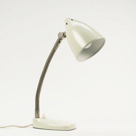 Desk lamp by Hala grey