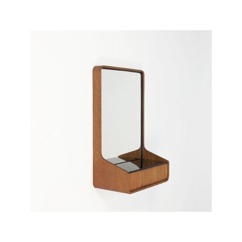 Friso Kramer mirror for Auping