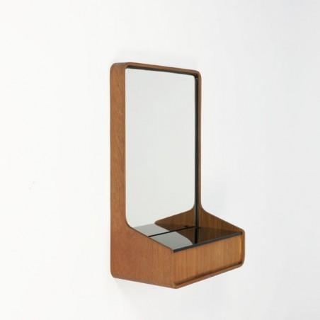 Friso Kramer spiegel voor Auping