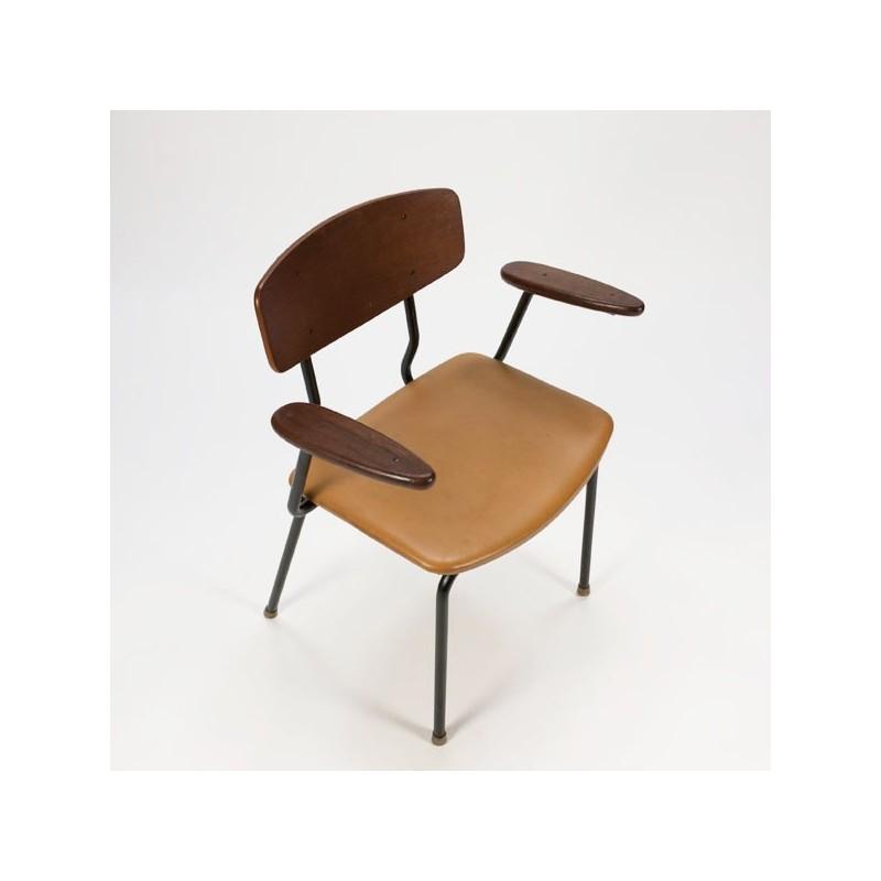 Scandinavische stijl bureaustoel