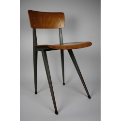 Friso Kramer Result teenage chair