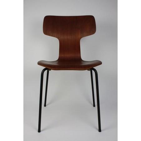 Arne Jacobsen Grand Prix stoel 3130