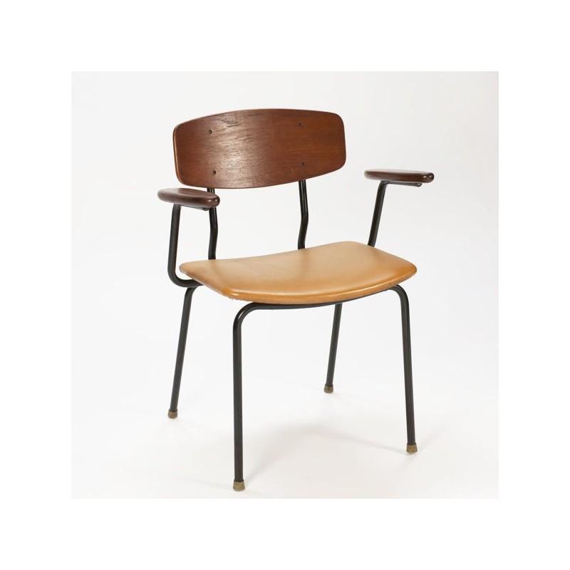 Scandinavian Style Desk Chair