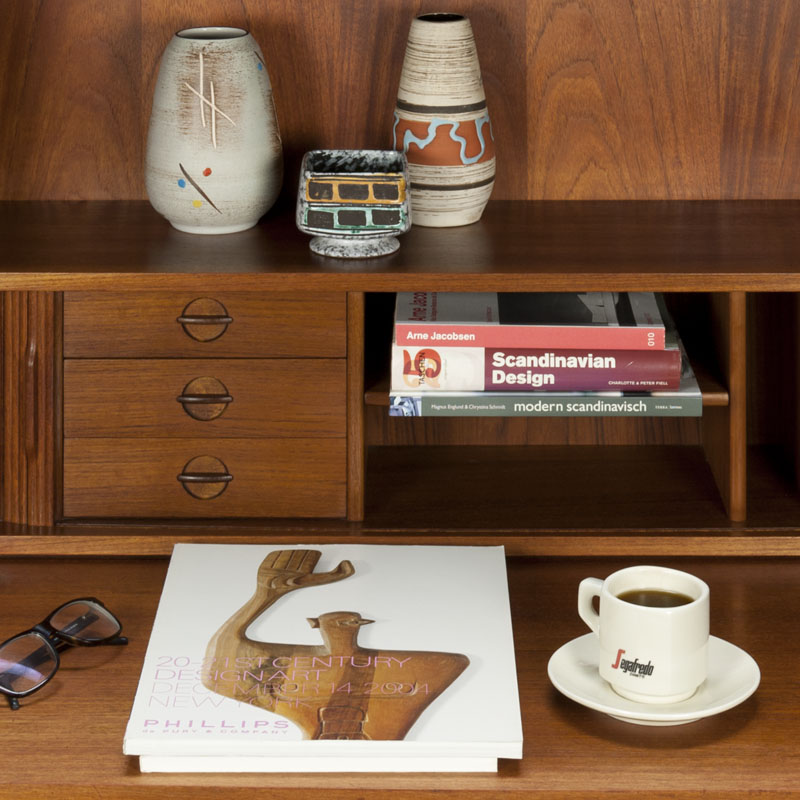 Bezoek Retro Studio vintage winkel in Purmerend